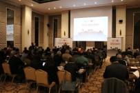 Bolu'da '2050'Ye Doğru Ankara İhracat Stratejisini Belirleme Çalıştayı' Düzenlendi