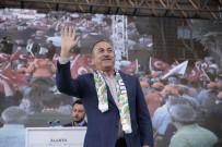 Çavuşoğlu Açıklaması 'CHP'nin İçinde DHKP-C'liler Var'