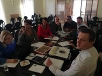 BEDEN EĞİTİMİ ÖĞRETMENİ - Cebeci Ortaokulundan 2'Nci Erasmus Projesi Geliyor