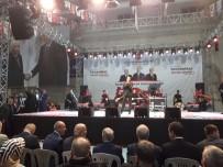 ATİLA AYDINER - Cumhur İttifakı, Mustafa Yıldızdoğan Konserinde Buluştu