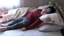 Devlet Desteğiyle Engelli Çocuklarına Bebek Gibi Bakıyor