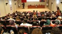 CEBELITARıK - DPÜ'de 'Çanakkale Zaferinin Düşündürdükleri' Konulu Konferans