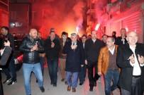 Dr. Arslan Gövde Gösterisi  Yaptı