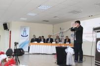 Ezan 1. Bölge Yarışması Çankırı'da Yapıldı