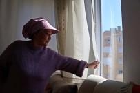 Güneşin Erittiği Kadının Yaz Kabusu