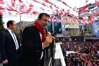 MUSTAFA DEĞIRMENCI - İmamoğlu'ndan Avcılar'a Metro Sözü...