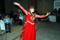 NEVRUZ - İranlı Turistler Adana'yı Gezdi