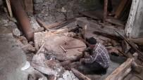 İskilip'te 300 Yıllık Tarihi Su Değirmeni Restore Ediliyor
