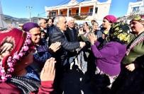 AZIZ KOCAOĞLU - Kocaoğlu Açıklaması 'Bizim Kökümüz Kuvai Milliye, Bölücülükle İşimiz Olmaz'