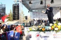 Mahir Ünal Açıklaması 'Recep Tayyip Erdoğan'a Her Zamankinden Daha Çok Sahip Çıkacağız'