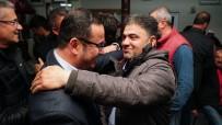 MEHMET KANAR - Mustafakemalpaşa'da İstihdam Rüzgarı Esecek