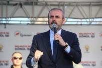 'Recep Tayyip Erdoğan'a Her Zamankinden Daha Çok Sahip Çıkacağız'