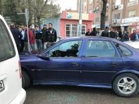 Şanlıurfa'da Silahlı Kavga Açıklaması 1 Yaralı