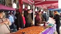 SIRKECI - Sevgi Seli Engelliler Derneği'nden Festival