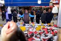 Sezonun Son Balıkları Yerini Kültür Balıklarına Bırakıyor