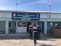 Siirt'te 8 Ayrı Suçtan Aranan Şahıs Yakalandı