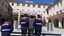 Siirt'te Cezaevi Firarisi Yakalandı