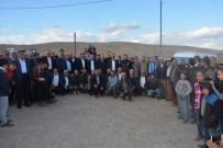 Siirt Valisi Atik, Köylerde Vatandaşlarla Bir Araya Geldi