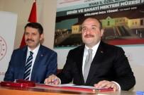 Sivas Açık Cezaevi Müzeye Dönüştürülüyor