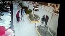 Takla Atan Araçtan 'Mucize' Kurtuluş