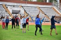 OBEZİTE - Tokat'ta Spor Seferberliği