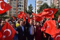 ÇOCUK İSTİSMARI - Tuna Açıklaması 'Biz Bu Milletin Ta Kendisiyiz'