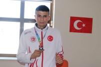 BEDEN EĞİTİMİ ÖĞRETMENİ - Üniversiteler Arası Türkiye Kick Boks Turnuvası