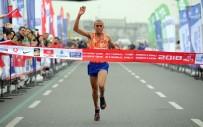 YENI DELHI - Vodafone İstanbul Yarı Maratonu'nda Rekortmenler Sahne Alacak