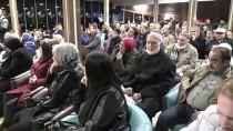 KÜRKÇÜLER - 'Zillet İttifakının Kime Hizmet Ettiği Belli Değil'