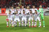 MEHMET ZEKI ÇELIK - A Milli Futbol Takımı'nın rakibi Moldova