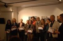 Altın Oran Sanat Akademisi'nde 48 Kişiye Sertifika