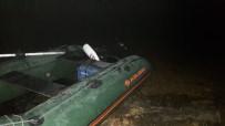 BALIK AVI - Altınapa Baraj Gölünde Denetimler Sürüyor