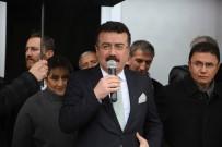 Atakum'da 3 Proje Hizmete Açıldı