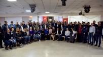 Başkan Ataç, Türk - İş'e Bağlı Sendikalar İle Buluştu