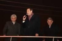 Başkan Tok, Müjdeleri Kavacık'tan Verdi