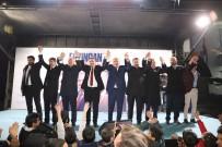 Belediye Başkanı Başsoy, Akyazı'da Vatandaşlara Seslendi