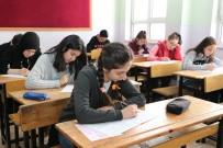 SAVAŞÇı - Binlerce Öğrenci Çanakkale İçin Yarıştı
