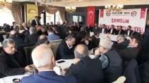 'Bizim İçin Birinci Hassasiyet Türkiye'nin İstikrarıdır'