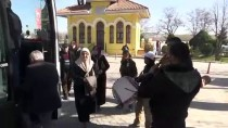 'Cazibe Merkezi' Edirne, Ziyaretçi Akınına Uğruyor