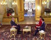BAŞÖRTÜSÜ - Cumhurbaşkanı Erdoğan Açıklaması 'Bu Bireysel Bir Terör Eylemi Değil, Bu Örgütlü Bir Terör Eylemidir'