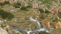 MEHMET YAŞAR - Doğa Harikası Şelale Keşfedilmeyi Bekliyor