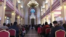 FOTOĞRAF SERGİSİ - Edirne Büyük Sinagog'da Oda Müziği Dinletisi