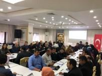 Eğitim Bir-Sen'den Çalıştay