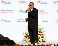 Erdoğan'dan Finans Kesimine Uyarı Açıklaması Bedelini Ödersiniz