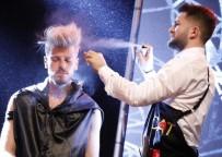 KENAN ŞAHIN - Golden Hair Fest'te Bursa Rüzgarı
