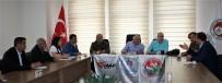 IAAF Çocuk Atletizmi Karar Grubu Toplantısı Elazığ'da Yapıldı