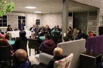 İYİ Parti Başkan Adayı Dr. Arslan Açıklaması 'Adapazarı İçin Değişim Vakti Gelmiştir'