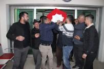 Kastamonu'daki Kazada Hayatını Kaybeden Askerin Cenazesi Karaman'a Getirildi