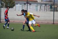 MUSTAFA KARAKAYA - Kayseri Birinci Amatör Küme U-19 Ligi