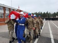Kazada Hayatını Kaybeden Askerler, Memleketlerine Gönderildi
